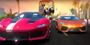 Racing Fever 2 Hack Apk Generator Gold