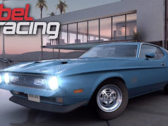 Rebel Racing Hack APK Mod For Gold and Cash