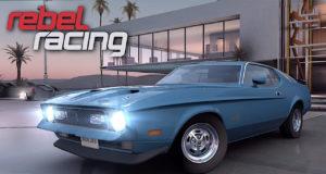 Rebel Racing Hack APK Mod For Gold and Cash