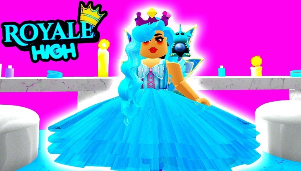 Royale High Hack Apk Generator Diamonds