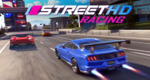 Street Racing HD Hack mod for Diamonds and Coins