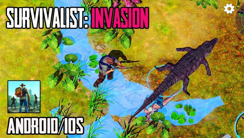 Survivalist Invasion Hack Coins Unlimited