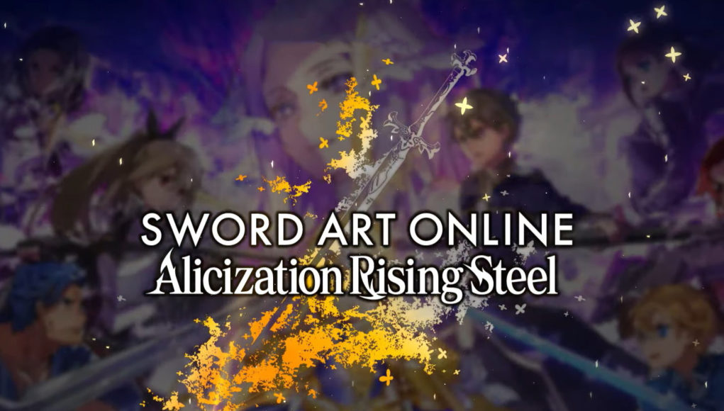 Sword Art Online Alicization Rising Steel Hack mod for Diamonds