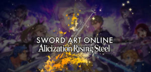 Sword Art Online Alicization Rising Steel Hack mod for Diamonds