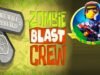Zombie Blast Crew Hack mod For Gems