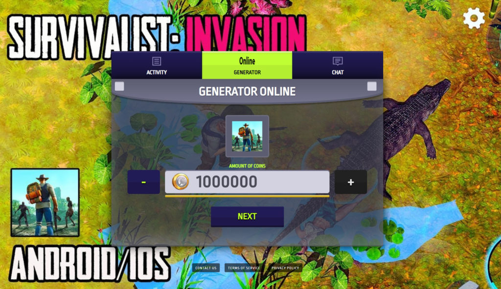survivalist-invasion-hack