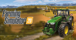 Farming Simulator 20 Hack Apk + Mod Unlimited Money
