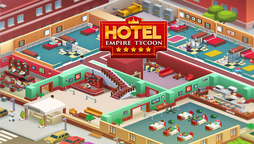 Hotel Empire Tycoon Hack [2020] Chetas Tool Gems and Cash