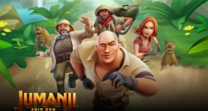 Jumanji Epic Run Hack Get Free Berries and Gold