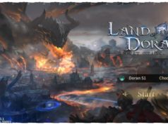 Land of Doran Hack Gold and Rubies gift codes