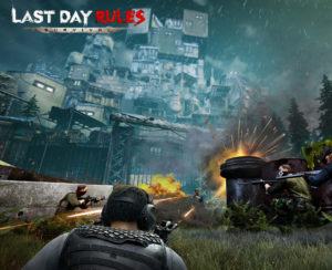 Last Day Rules Survival Hack APK Mod For Tickets and Coins