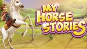 My Horse Stories Hack Apk Generator Gems