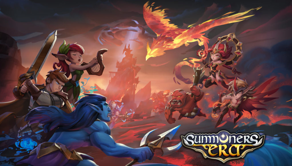 Summoners Era Hack Mod For Gold and Gems