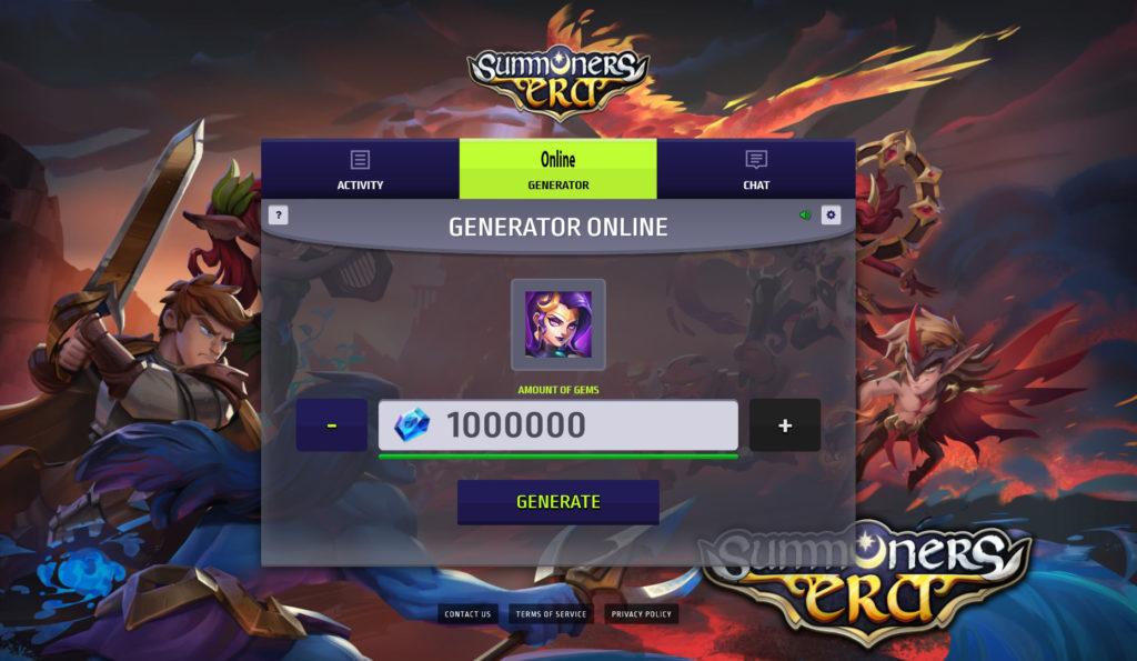 summoners-era-hack