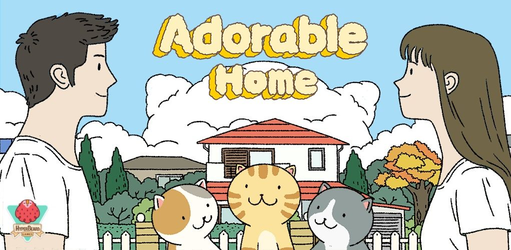 Adorable Home Hack [2020] Chetas Tool [Android-iOS]