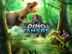 Dino Tamers Jurassic MMORPG hack adder For Gems[2020] Android-iOS