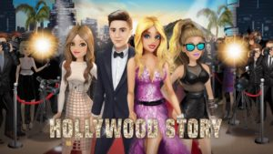 Hollywood Story hack telecharger gratuit Diamonds and Cash PROFF