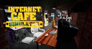 Internet Cafe Simulator Hack APK Mod For Money
