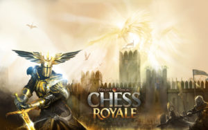 Might & Magic Chess Royale hack Gold [2020] [iOS-Android] Cheats Mod