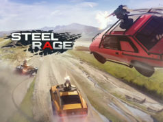 Steel Rage Hack Gems and Credits 2020 PROFF [Android iOS]