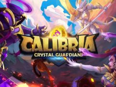 Calibria Crystal Guardians hack Diamonds no survey [2020]