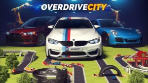 [Cash and Credits]Overdrive City Hack [2020] Android-iOS