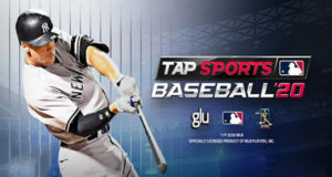 MLB Tap Sports Baseball 2020 Hack Cash and Gold No Survey PROFF [Android iOS]