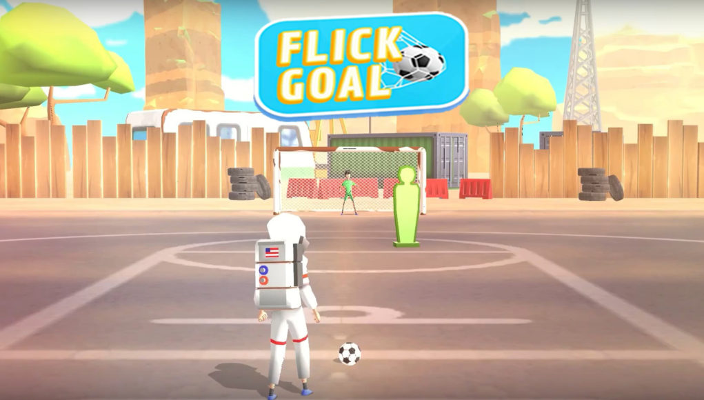 [New update]Flick Goal Hack Trick For Coins and Cash