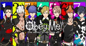 Obey Me Shall We Date Hack mod Devil Points and Grimm No Jailbreak