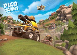 Pico Tanks Hack Gems free trick