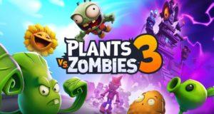 Plants vs Zombies 3 Hack Gems [trick online 2020]