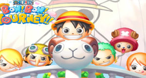 [Rainbow Pearls]ONE PIECE BON! BON! JOURNEY!! Hack Mod Cheats