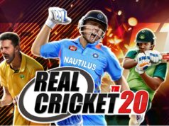 Real Cricket 20 Hack Tickets Gratuit PROFF [Android-iOS]
