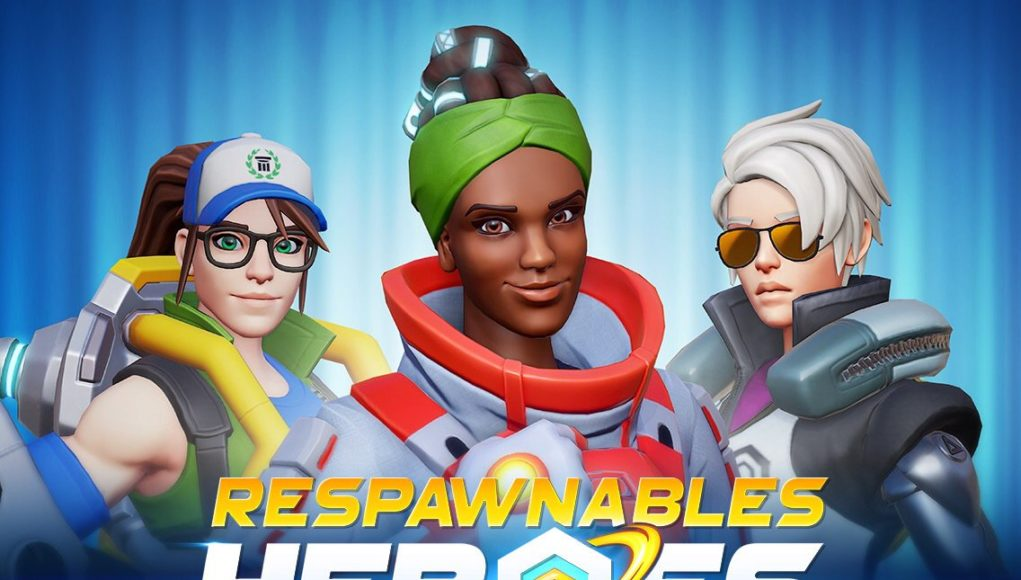 [NEW]Respawnables Heroes Hack For E-CREDITS and ATOMCOINS (MOD)