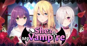 She's My Vampire Hack Rubies PROFF [Android-iOS]