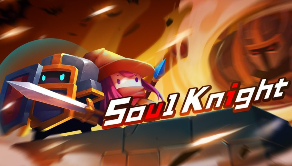 Soul Knight Hack Gems [WORKING 2020]