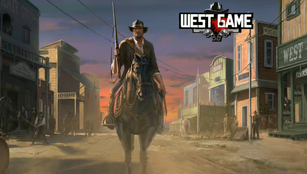 West Game Hack mod Gold [new trick]