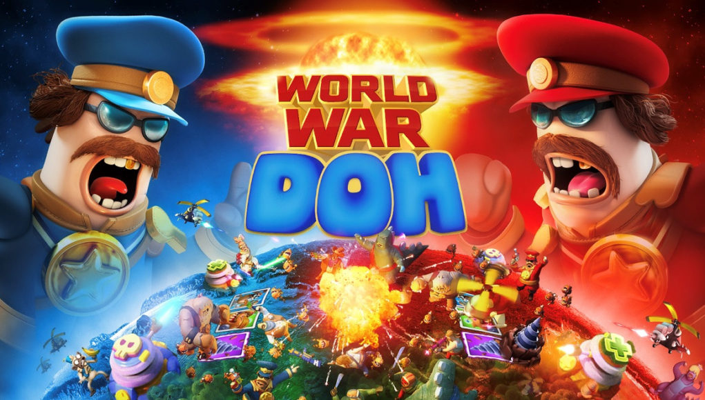 World War Doh Hack Cheats Mod Gems [2020] [iOS-Android]