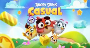 Angry Birds Casual Hack For Coins Glitch for iOS and Android