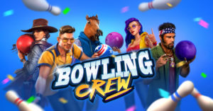 Bowling Crew Hack Cheat for Chips and Gold