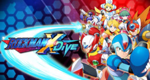 MEGA MAN X DiVE Hack Element Metal Tools for vip