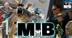 Men in Black Galaxy Defenders Hack Gold and Credits [2020] Android/iOS