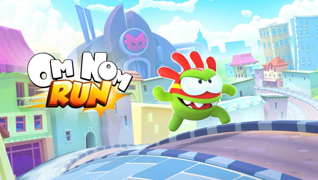 Om Nom Run Hack Mod Coins Android-iOS Tools