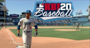 R.B.I. Baseball 20 Hack APK Mod For Coins [2020 Android-iOS]