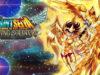 SAINT SEIYA SHINING SOLDIERS Hack APK [Galaxy Stones]