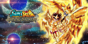 SAINT SEIYA SHINING SOLDIERS Hack APK [Galaxy Stones]