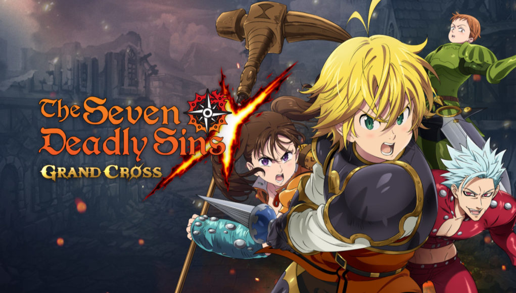 The Seven Deadly Sins Hack Diamonds [2020] [iOS-Android] Cheats Mod