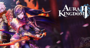 Aura Kingdom 2 Hack Mod For Diamonds PROFF 2020 [Android-iOS]