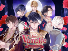 Ikemen Vampire Otome Game Hack Diamonds [2020] [iOS-Android] PROFF
