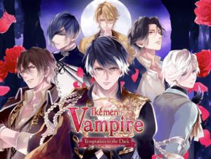Ikemen Vampire Otome Game Hack Diamonds [2020] [iOS-Android] PROFF